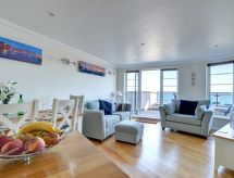 Ramsgate - Broadstairs - Apartment Esplanade