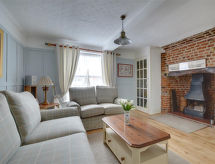Deal - Kingsdown - Ferienhaus Lighthouse Cottage