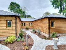 Hythe - Maison de vacances Sandling Stables 2