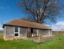 Ashford - Maison de vacances Acorn Barn