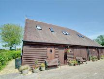 Ashford - Ferienhaus Newchurch Barn