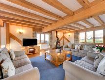 Tenterden - Maison de vacances Stone Farm