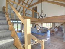Tenterden - Holiday House Oxney Barn