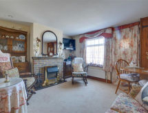 Cranbrook - Hawkhurst - Ferienhaus Violet Cottage