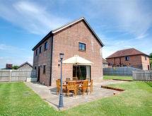 Cranbrook - Hawkhurst - Vakantiehuis Mill Cottage
