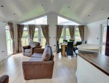 Cranbrook - Hawkhurst - Maison de vacances Cackle Hill Lakes