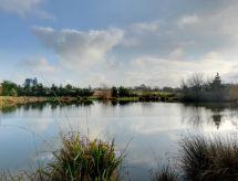 Cranbrook - Hawkhurst - Ferienhaus Cackle Hill Lakes