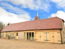 Cranbrook - Hawkhurst - Maison de vacances High Halden