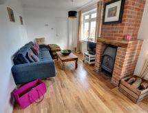 Cranbrook - Hawkhurst - Maison de vacances Chalk Lane