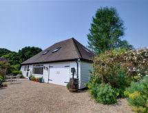 Cranbrook - Hawkhurst - Vakantiehuis Water Barn