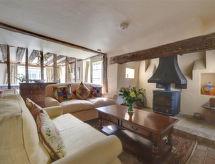 Sissinghurst - Maison de vacances Old Cobblers Cottage