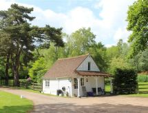 Sissinghurst - Holiday House Hideaway