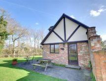 Biddenden - Maison de vacances Honeysuckle Cottage