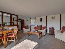 Biddenden - Ferienhaus Bisho