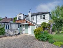 East Sussex - Maison de vacances Flackley Ash Hill