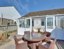East Sussex - Maison de vacances Forget Me Not
