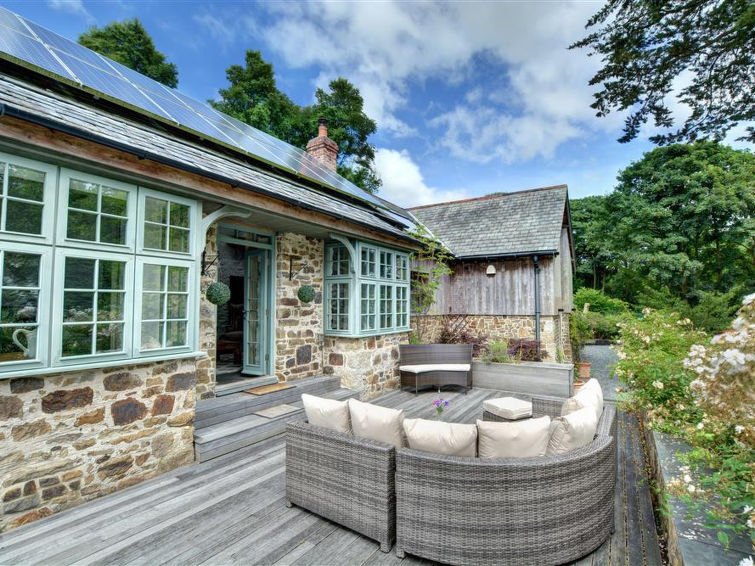 Trequite Accommodation in Padstow