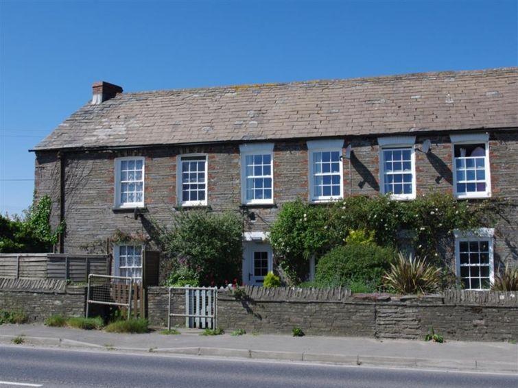 Ferienhaus High Cottage
