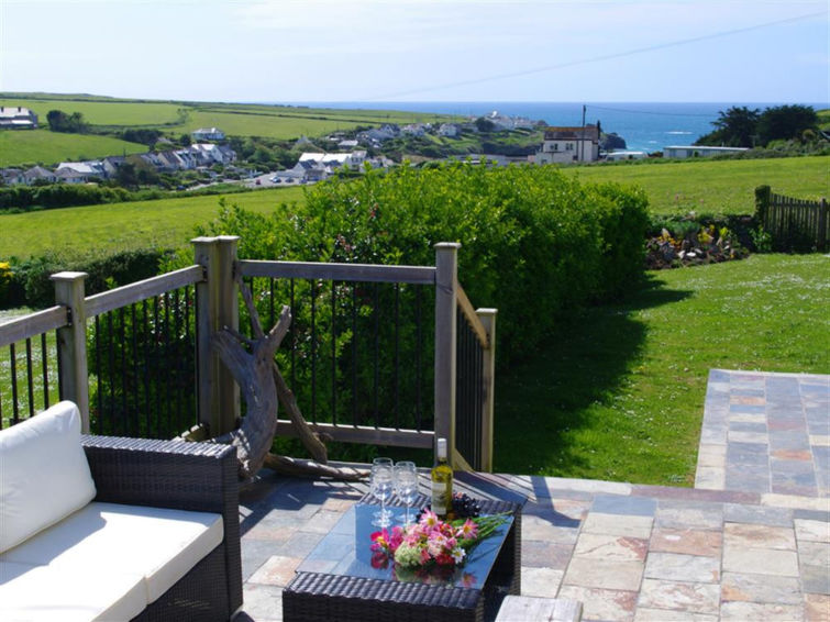 Farmlans Accommodation in Padstow