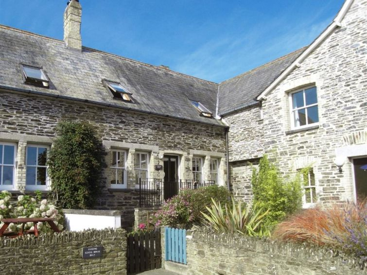 Old School House Accommodation in Padstow