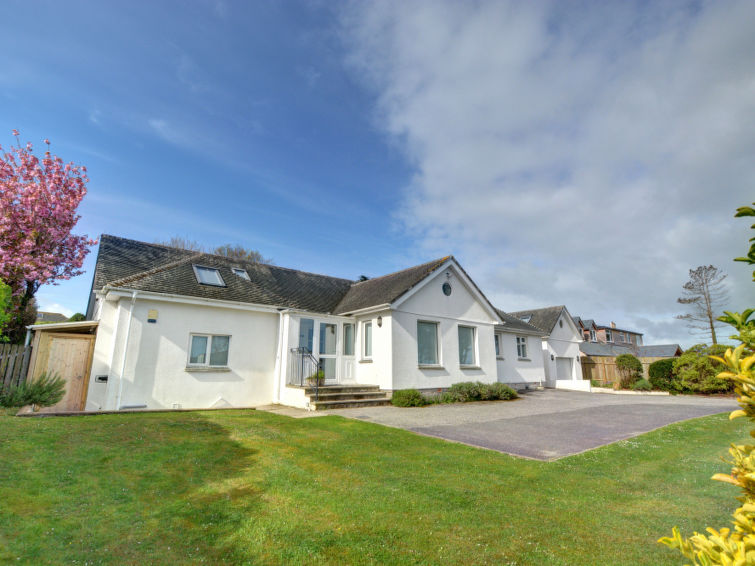 Trevose estate Accommodation in Padstow