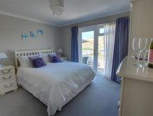 Newquay - Maison de vacances Rhubarb