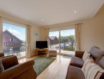 Newquay - Maison de vacances Winnard