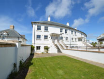 Newquay - Ferienhaus Pentire