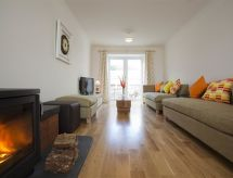 Perranporth - Maison de vacances Tywarnhayle