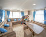 Bild 2 Aussenansicht - Ferienhaus Caravan Perran Sands, Perranporth