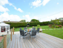 St Austell - Holiday House Meadowside