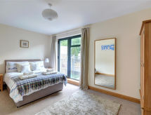 St Austell - Appartement Polmear