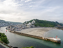 Looe - Appartement Rock Towers