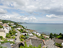 Looe - Appartement Penhallow