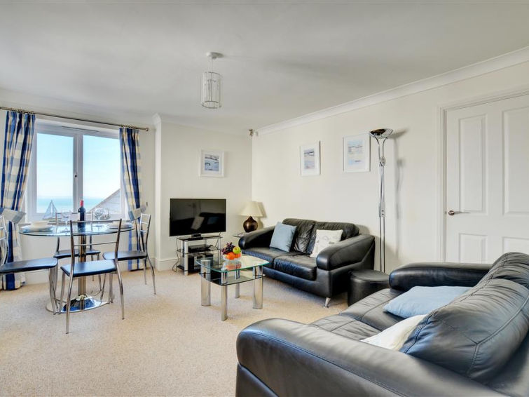 Appartement Looe INT-GB5336.610.8