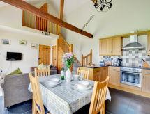 Umberleigh - Vakantiehuis Taw Valley Cottage