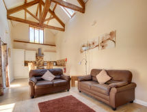 Ilfracombe - Maison de vacances Hazel Cottage
