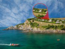 Ilfracombe - Holiday House Hangman Path