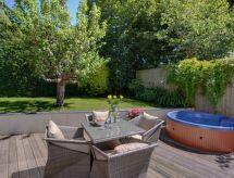 Bideford - Maison de vacances Lane End