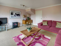 Barnstaple and Braunton - Vakantiehuis Valentines Cottage