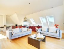 Barnstaple and Braunton - Appartement Penthouse at Pointview