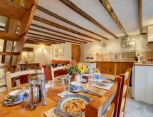 Barnstaple and Braunton - Maison de vacances Yelland Wood