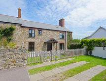 Barnstaple and Braunton - Vakantiehuis Cross Farm Cottage