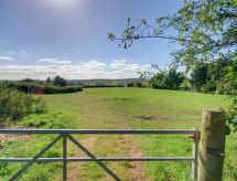 Barnstaple and Braunton - Maison de vacances Pusehill Barn
