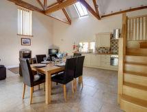 Barnstaple and Braunton - Maison de vacances Holly Cottage
