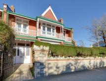 Barnstaple and Braunton - Vakantiehuis The Edwardian House