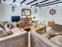 Barnstaple and Braunton - Vakantiehuis Quay Cottage