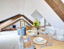 Barnstaple and Braunton - Ferienwohnung Penthouse Lynmouth Bay