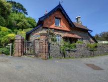 Barnstaple and Braunton - Vakantiehuis Hollerday Cottage