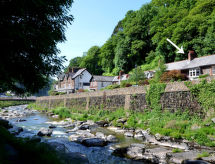 Exmoor National Park - Holiday House Summerville